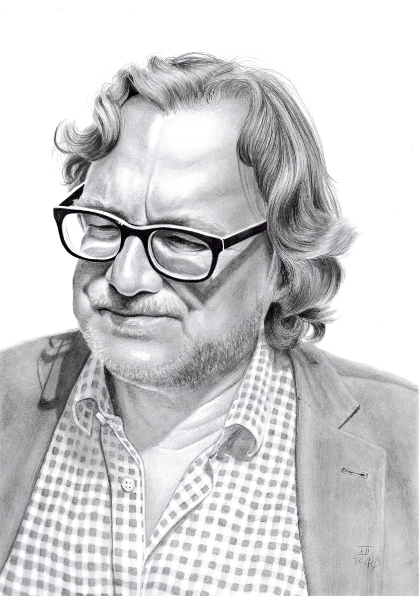 Harald Meller