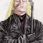 Harry Potter: Lucius Malfoy (Jason Isaacs)