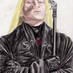 Harry Potter: Lucius Malfoy (Jason Isaacs)