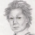 Harry Potter: Madam Hooch (Zoe Wannamaker)