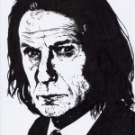 Harry Potter: Rufus Scrimgeour (Bill Nighy)