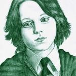 Harry Potter: Severus Snape (Benedict Clarke)