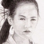 Hero: Leuchtender Mond (Ziyi Zhang)