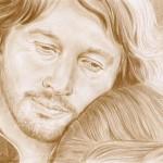 Der Herr der Ringe: Faramir (David Wenham) und Éowyn (Miranda Otto)