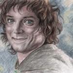 Der Herr der Ringe: Frodo Beutlin (Elijah Wood)