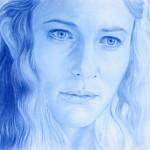 Der Herr der Ringe: Galadriel (Cate Blanchett)