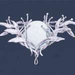 Der Herr der Ringe: Galadriels Brosche