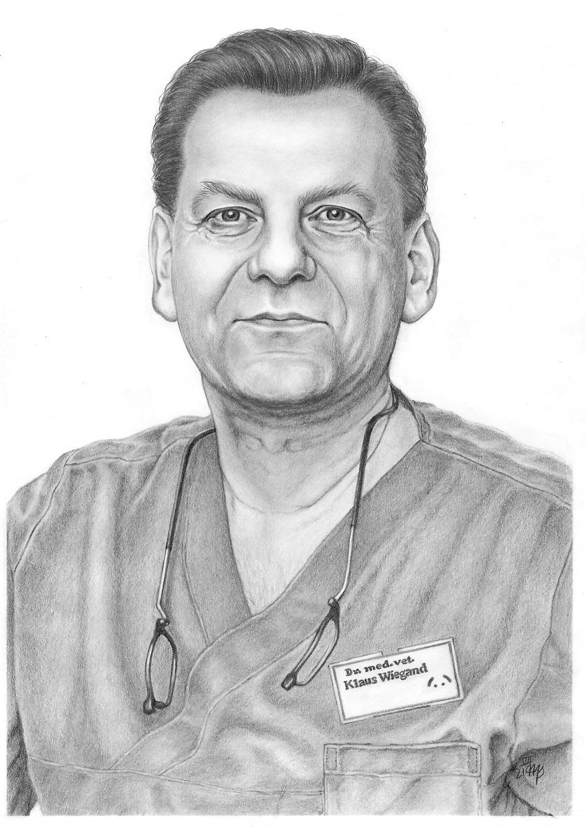 Klaus Wiegand