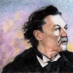 Ludwig 1881: König Ludwig II. von Bayern (Helmut Berger)