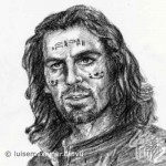 The Mummy Legends: Ardeth Bay (Oded Fehr)