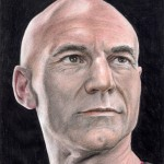Star Trek: Jean-Luc Picard (Patrick Stewart)