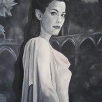 Der Herr der Ringe: Arwen (Liv Tyler)