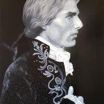 Interview with a Vampire: Lestat de Lioncourt (Tom Cruise)