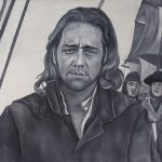 Master and Commander: Captain Jack Aubrey (Russell Crowe)