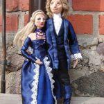 Fürstenpaar