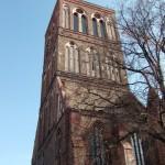 Kirche St. Nikolai (Anklam)