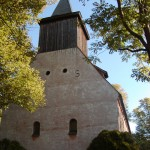 Dorfkirche Dahlem (Berlin)