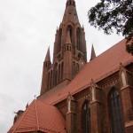 Evangelische Kirche St. Bartholomaei (Demmin)
