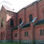 Dorfkirche (Feldberg)