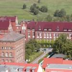 Alte Universitätsklinik (Greifswald)