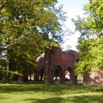 Klosterruine Eldena (Greifswald)