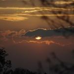 Sonnenuntergang (Halle (Saale))