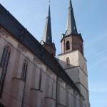 Marktkirche Unser Lieben Frauen (Halle (Saale))