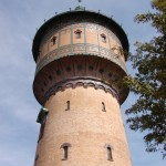 Wasserturm Nord (Halle (Saale))