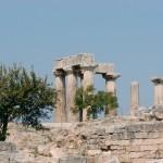 Tempel (Korinth)