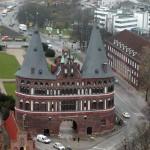 Holstentor (Lübeck)