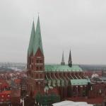 Kirche St. Marien (Lübeck)