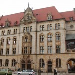 Alte Post (Magdeburg)
