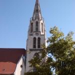 Stadtkirche St. Maximi (Merseburg)