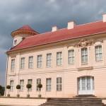 Schloss Rheinsberg (Rheinsberg)