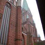 Dom St. Marien und St. Johannis (Schwerin)