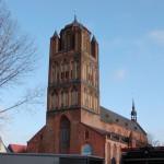 Kulturkirche St. Jakobi (Stralsund)