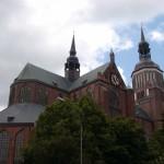 Kirche St. Marien (Stralsund)