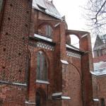 Kirche St. Georgen (Wismar)
