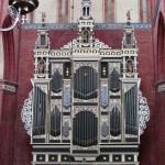Kirche St. Nikolai (Wismar)
