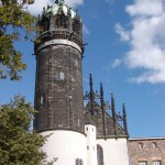 Schlosskirche (Lutherstadt Wittenberg)