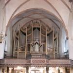 Stadt- und Pfarrkirche St. Marien (Lutherstadt Wittenberg)