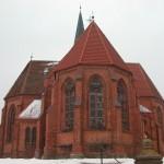 Dorfkirche (Wustrow)