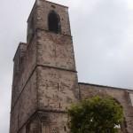 Kirchenruine St. Nikolai (Zerbst/Anhalt)