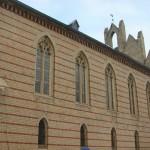Peter-Pauls-Kirche in Zingst