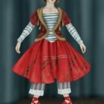 Petruschka: Ballerina
