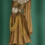 La Bayadère: Nikiya