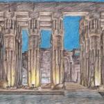 Tempel von Amenophis III. (Luxor)