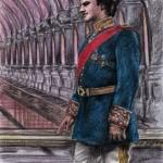Ludwig II.: König Ludwig II. von Bayern (Julian Tovey)