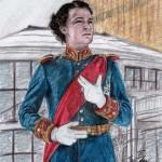 Ludwig²: König Ludwig II. von Bayern (Jan Ammann)