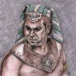 Aida: Radamès (Roberto Alagna)